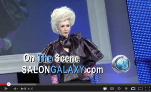 Salon Galaxy