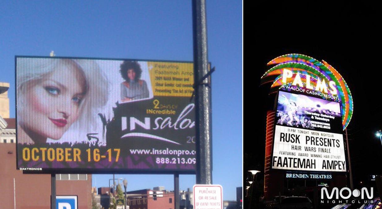 Billboard Mania